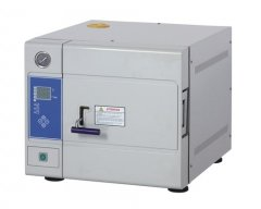 35L 50L Desktop fully auto microcomputer Steam Sterilizer