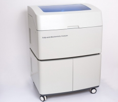 200tests Fully-auto Biochemistry Chemistry Analyzer
