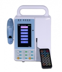 "4.3""color  LCD screen Infusion Pump with remote control"