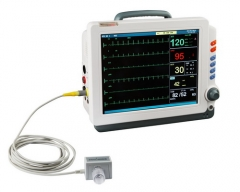 12.1 inch 6 Parameters Patient Monitor