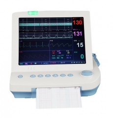 12.1 inch Screen Maternal Fetal Monitor