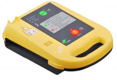 Portable Biphasic AED Defibrillator