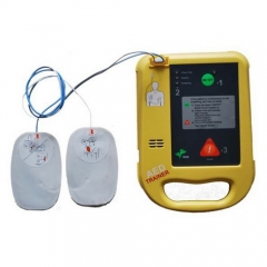 Defibrillator Trainer AED Machine with CE