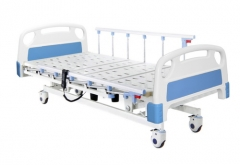 Economical Five Function Electric Care Bed