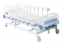 Three Function Manual Crank Care Bed