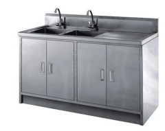 Stainless steel hospital hand washing sink Sanitary Sink