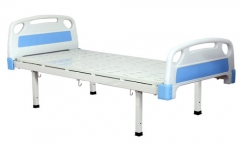 ABS Flat Care Manual Bed