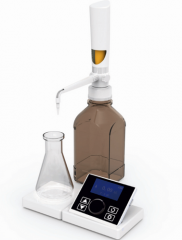 Digital Burette