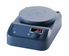 LED Digital Magnetic Stirrer