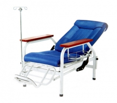 Powder Coated Infusion Chair