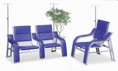 Luxury Powder Coated Infusion Chair
