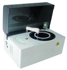 fully automatic biochemistry analyzer machine