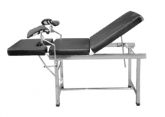 Stainless Steel Gynecology Table