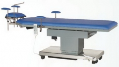 Electric E.N.T Ophthalmology Special Use Examination Operating Table
