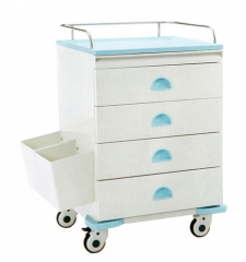 ABS Send Medicine Trolley