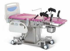 LDR Electric Obstetric Table