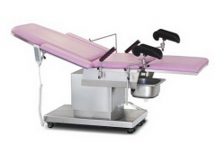 Electric Gynaecology Examination Operating Table