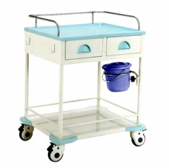 ABS Treatment Trolley(2 drawers)