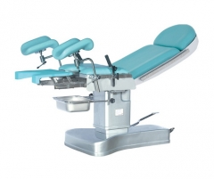 Manual Gynecological diagnosing table