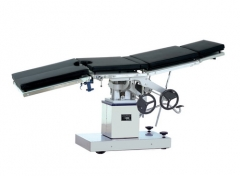 Multifunctional operation table (manual&two side control)