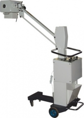 Mobile 50mA X-ray Machine
