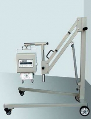 2kW High frequency Portable X-ray Unit