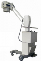 Mobile 70mA X-ray Machine