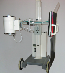 Mobile 30mA X-ray Machine Photography and Fluoroscopy