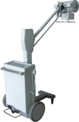 Mobile 100mA Radiography Photography X-ray Equipment