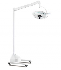 36 Holes Mobile Operating Auxiliary Lamp