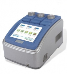 Triple Gradient Block Thermal Cycler PCR