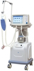 12.1 Touch Screen ICU System Ventilator