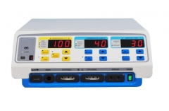 Advanced Electrosugical Unit with LED Screen