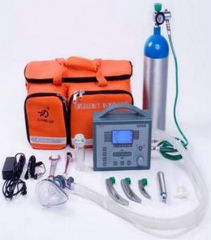 Emergency and Transport Ventilator