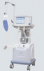 "10.4""TFT Touch Screen Screen ICU System Ventilator"