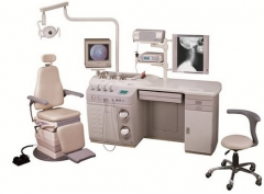 Ear Nose Throat  ENT Treatment Workstation Unit