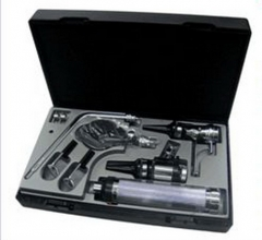 Surgical ENT Instrument Ophthalmoscope Otoscope Set