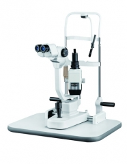 Matched Slit Lamp