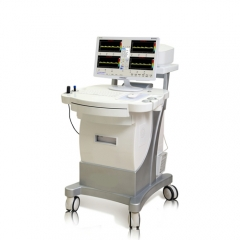 Advanced Dual Channels transcranial doppler