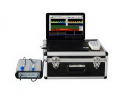 Laptop transcranial doppler