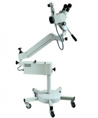 Compact Model Optical Colposcope