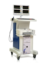 Single channel transcranial doppler