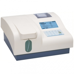 Urit Semi Auto Chemistry Analyzer