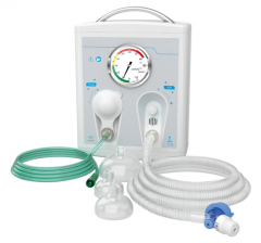 Infant T-piece Resuscitator