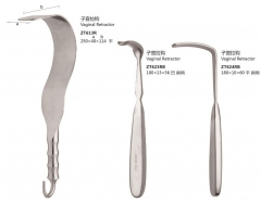 Vaginal Retractor