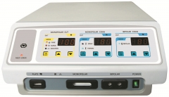 Radio Frequency Electrosurgical Unit Diathermy Machine