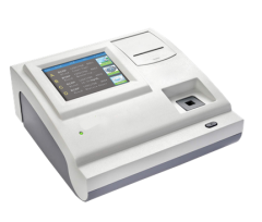 Single working channels Specific Protein Analyzer