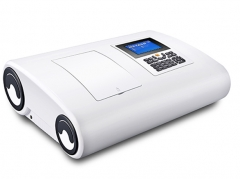 Double Beam UV/VIS Spectrophotometer