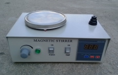 Constant Temperature Magnetic Stirrer