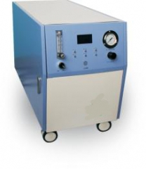 HIGH PRESSURE OXYGEN CONCENTRATOR